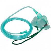 Маска для кислородного концентратора для взрослых
