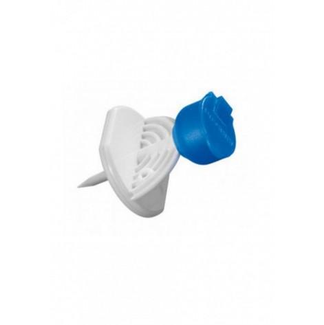 Купить Спайк одноразового использования, II 5мкм-(синий) (1311407). Изображение №1