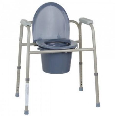 Купить Стальной стул-туалет OSD-BL710113 (OSD-BL710113). Изображение №1