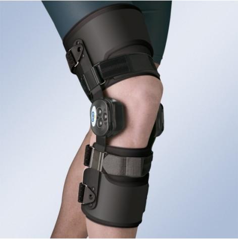 Купить 94231/3 Ортез на коленный сустав активный короткий (94231/3). Изображение №1