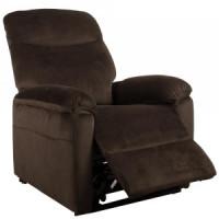 Кресло подъемное с одним мотором (коричневое) OSD-ERIN AD05-1LS