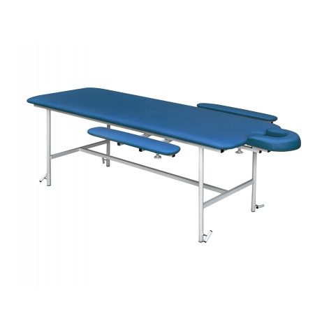 Купить Стол массажный односекционный м-1 медицинский (970). Изображение №1