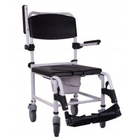 Купить Кресло-каталка для душа и туалета OSD-WAVE (OSD-WAVE). Изображение №1