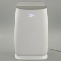 Очиститель воздуха Ardesto AP-200-W1 до 25 м2, 4 уровня фильтрации, ионизатор, таймер