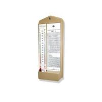 Гигрометр психометрический ВИТ-2 (от 15°C до 40°C)