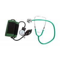 Аппарат для измерения кровяного давления со стетоскопом MEDICARE
