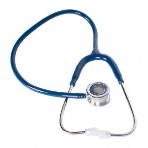 Купить Стетоскоп для детей MDF 740C 10 Pulse Time Темно-синий (740С-10). Изображение №1