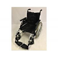 Инвалидная коляска каталка кресло Breezy, сиденье 45 см