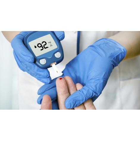 Купить Аппарат для оценки уровня глюкозы в крови (3634). Изображение №1