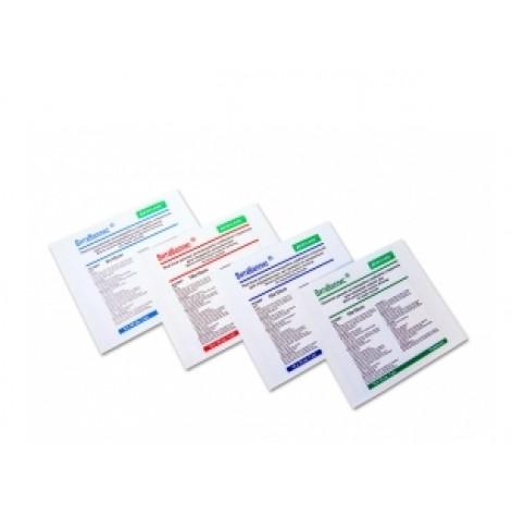 Купить Повязка антимикробная сорбционная стерильная для послеоперационных ран 9х10 см (5608). Изображение №1