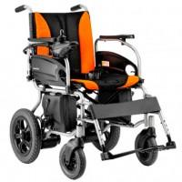Купить Складная инвалидная электроколяска OSD-22DDA (OSD-22DDA). Изображение №1