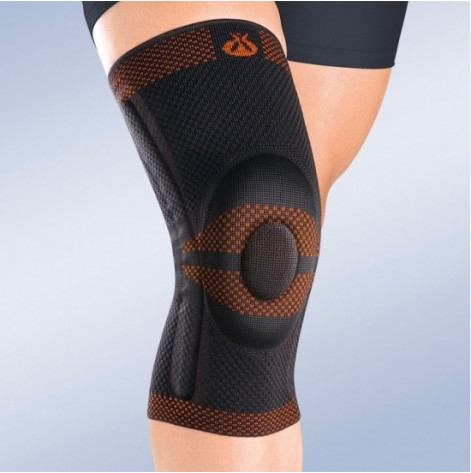 Купить 9104/3 Ортез на коленный сустав с гибкими шарнирами (p.M) (9104/3). Изображение №1