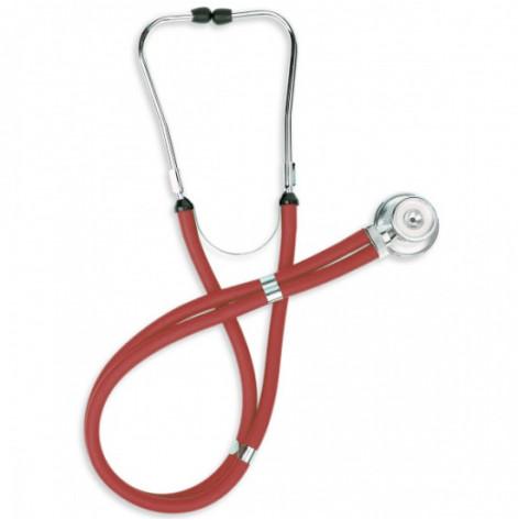 Купить WS-3 Стетоскоп Раппапорта (красный) (WS-3 red). Изображение №1