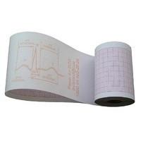 Бумага для кардиографа ЛДТЗ 112мм х30м