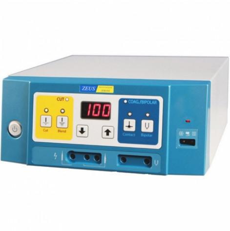 Купить Электрохирургический аппарат ZEUS-80 (укомплектован) (ZEUS 80 (100W)). Изображение №1