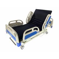 Электрическая медицинская многофункциональная кровать с 3 функциями MED1-С03 (видеообзор)