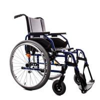 Инвалидная коляска OTTO BOCK Start Ортопедическая подушка для коляски в ПОДАРОК.