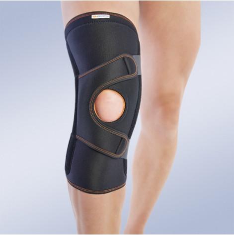 Купить 3-ТЕХ Полужесткий ортез коленного сустава (7117 L/5). Изображение №1