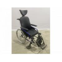 Купить Многофункциональная инвалидная коляска премиум класса (ver-prem). Изображение №1