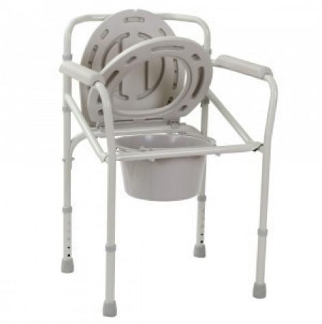Купить Складной стул-туалет OSD-2110J (OSD-2110J). Изображение №1