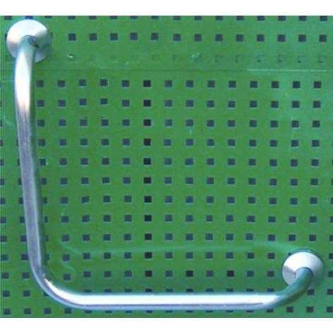 Купить Поручни изогнутые НТ-09-009 (НТ-09-009). Изображение №1