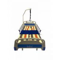 Матрас для лежачего больного медицинский водонепромокаемый для медицинских кроватей с туалетом. Универсальный со сменным чехлом
