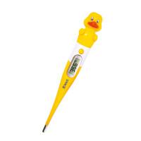 WT-06 flex Термометр цифровой, утка, детский дизайн, гибкий наконечник, 10 сек., Влагонепроницаемый