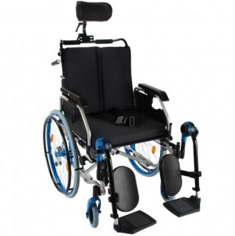 Купить Инвалидная коляска легкая OSD-JYX6 (OSD-JYX6). Изображение №1