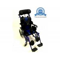 Инвалидная коляска каталка кресло инвалидная, педиатрическая