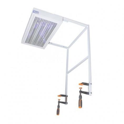 Купить Светильник бестеневой рабочего поля СРП 54-2 с консолью (СРП 54- 2). Изображение №1