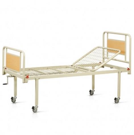 Купить Кровать функциональная двухсекционная на колесах OSD-93V+OSD-90V (OSD-93V+OSD-90V). Изображение №1