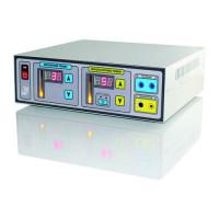 Высокочастотный монополярный диатермокоагулятор ДКХ-250 (440кГц) (250 Вт)