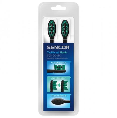 Купить Насадки Sencor SOX004BK (SOX004BK). Изображение №1