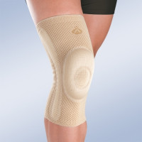 8104/4 Ортез на коленный сустав с гибкими шарнирами (p.L)