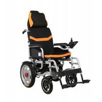 Складная инвалидная электроколяска D-6036A