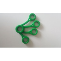 Пальчиковый тренажер (экстензор зеленый Средний)
