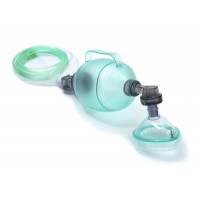Дыхательный (респирационный) мешок для взрослых