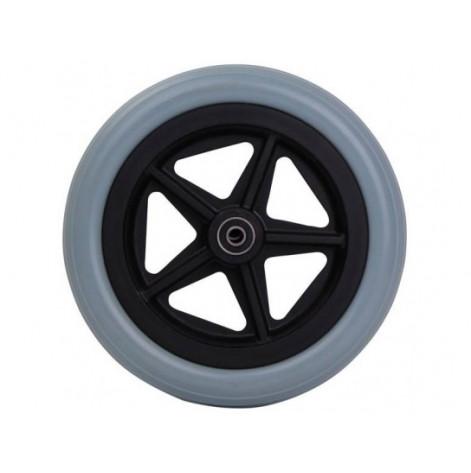 Купить 7-дюймовое колесо для инвалидной коляски, OSD-JYW-7 (OSD-JYW-7). Изображение №1