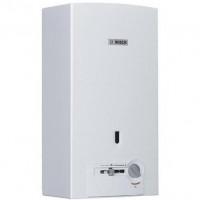 Газовая колонка Bosch W 10-2 P, 10 л/мин., 17,4 кВт, пьезорозжиг