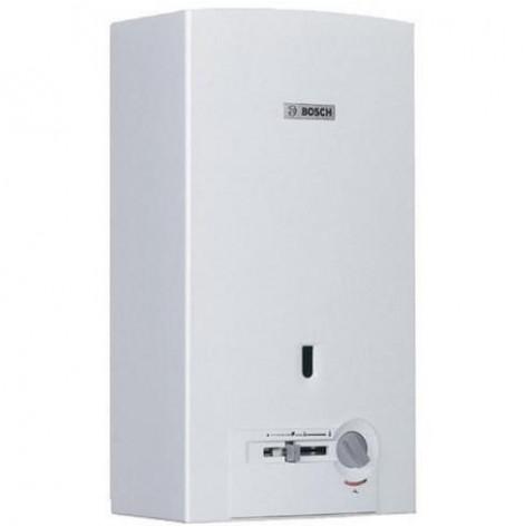 Купить Газовая колонка Bosch W 10-2 P, 10 л/мин., 17,4 кВт, пьезорозжиг (7701331010). Изображение №1