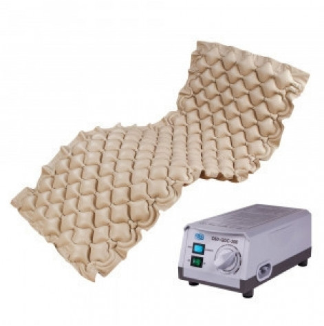 Купить Ячеистый противопролежневый матрас с функцией статики OSD-QDC-300 (OSD-QDC-300). Изображение №1