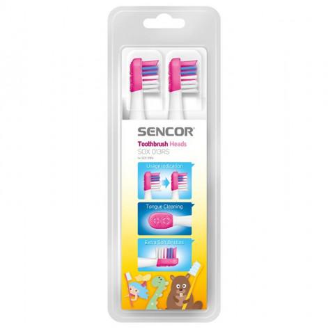 Купить Насадки Sencor SOX013RS, 6-12 років (SOX013RS). Изображение №1