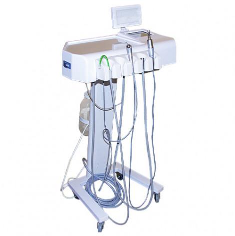 Купить Стоматологическая пневмоэлектрическая установка СПЕУ-1 (СПЕУ-1). Изображение №1