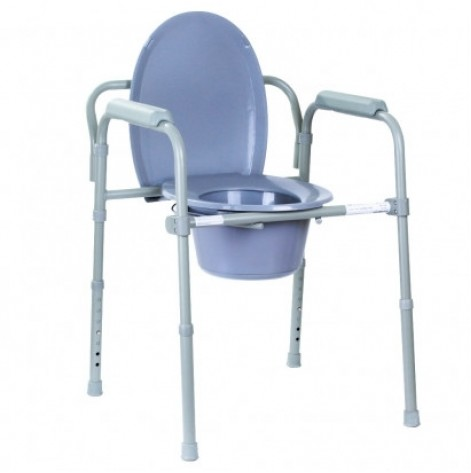 Купить Складной стул-туалет OSD-2110C (OSD-2110C). Изображение №1