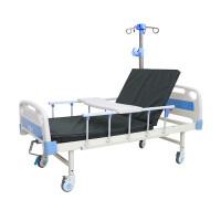 Медицинская кровать 2 секционная для больницы/клиники. Предзаказ от 10 шт. ОПТ