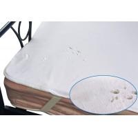 Простынь медицинская непромокаемая мулетон аквастоп 92 см