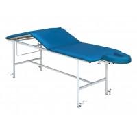 Стол массажный трехсекционный м-3 медицинский