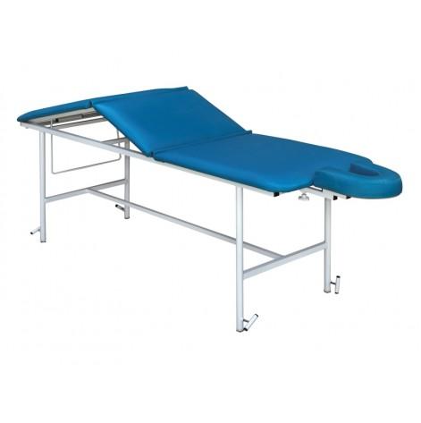 Купить Стол массажный трехсекционный м-3 медицинский (971). Изображение №1
