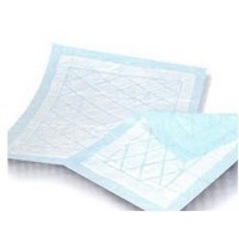 Купить Пеленки одноразовые поглощающие Seni Soft 40 * 60 №30 2 капли (78738). Изображение №1
