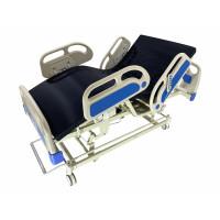 Электрическая медицинская многофункциональная кровать с 5 функциями MED1-С01 (видеообзор)